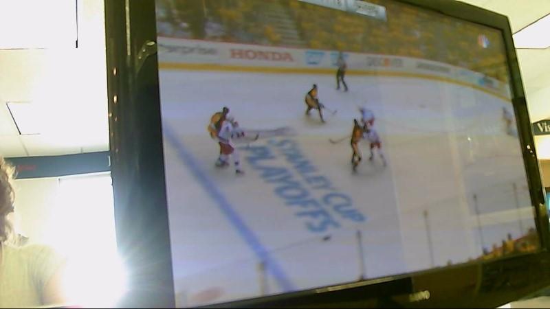 """SANYO TV,REMOTE 42"""" DP42740"""