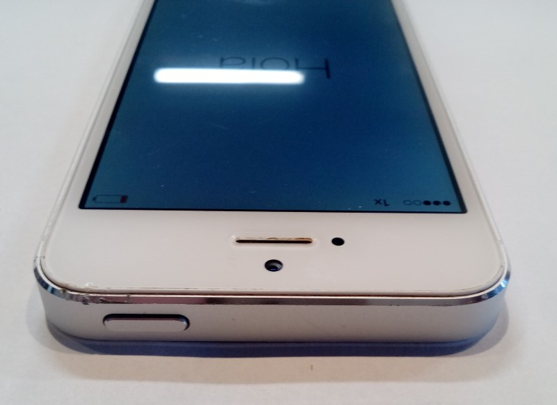 APPLE IPHONE 5 32GB SPRINT A1429 WHITE