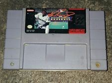 NINTENDO KEN GRIFFY MAJOR LEAGUE BASEBALL