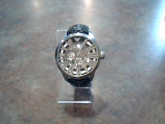 EMPORIO ARMANI Gent's Wristwatch AR-4629-30