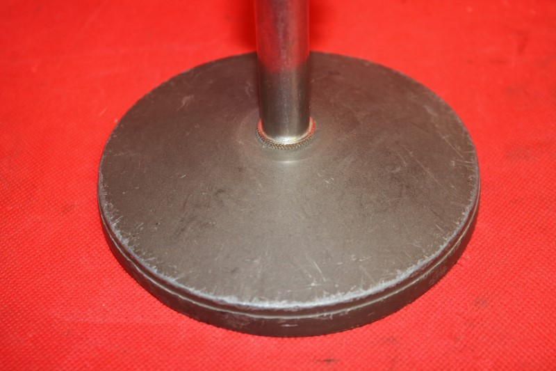 Vintage 1960's Electro Voice 423 A microphone stand aluminum