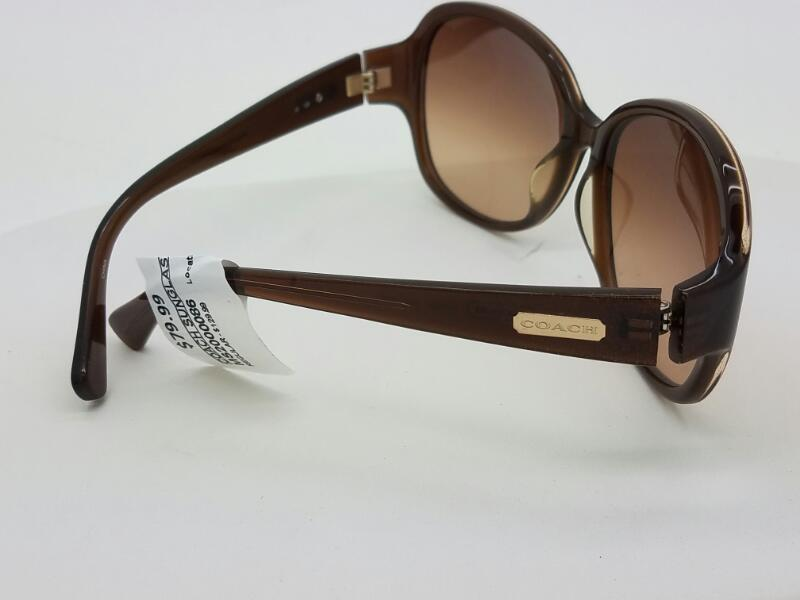 COACH Sunglasses S2055