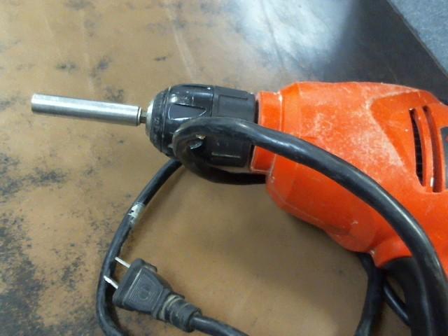 BLACK&DECKER Cordless Drill HPB12