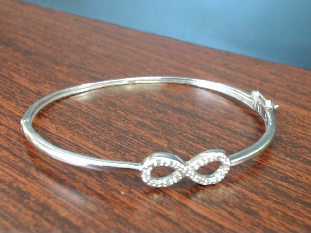 Silver Bracelet 925 Silver 8.1g