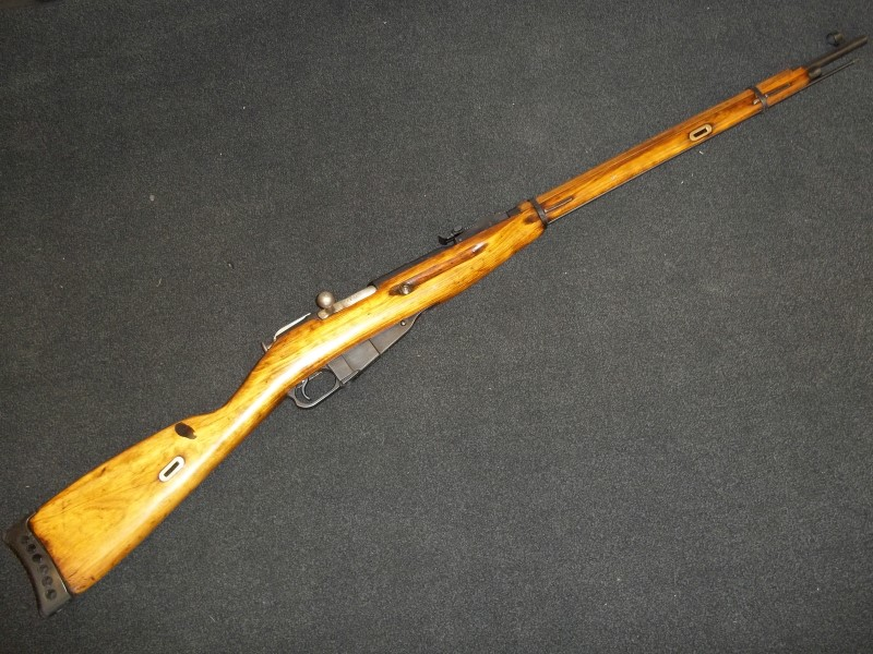 CENTURY INTERNATIONAL ARMS Rifle M91/30