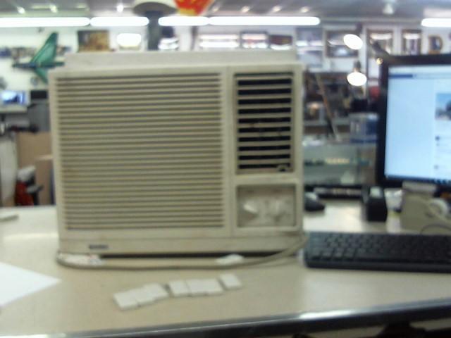 KENMORE Air Conditioner 580.72082200