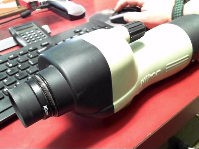 NIKON Binocular/Scope SKY & EARTH 20X60