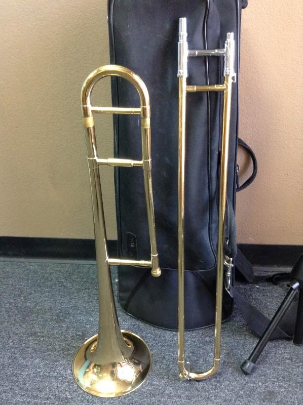 HOLTON Trombone TR602 TROMBONE