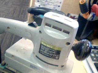 PENNCRAFT Vibration Sander 4961C