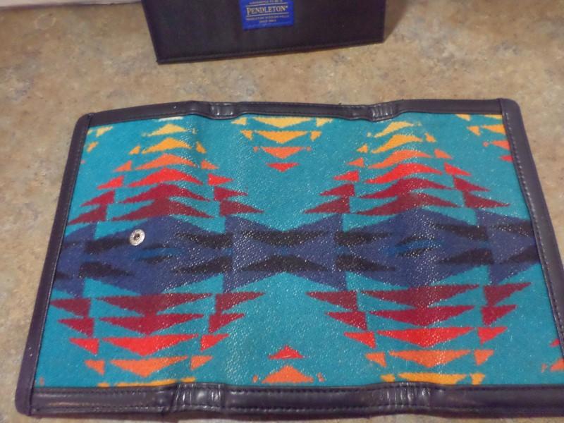 PENDLETON Handbag WALLET PURSE