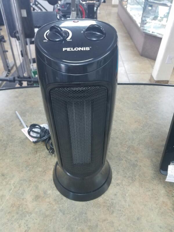 PELONIS Heater HC-0155M