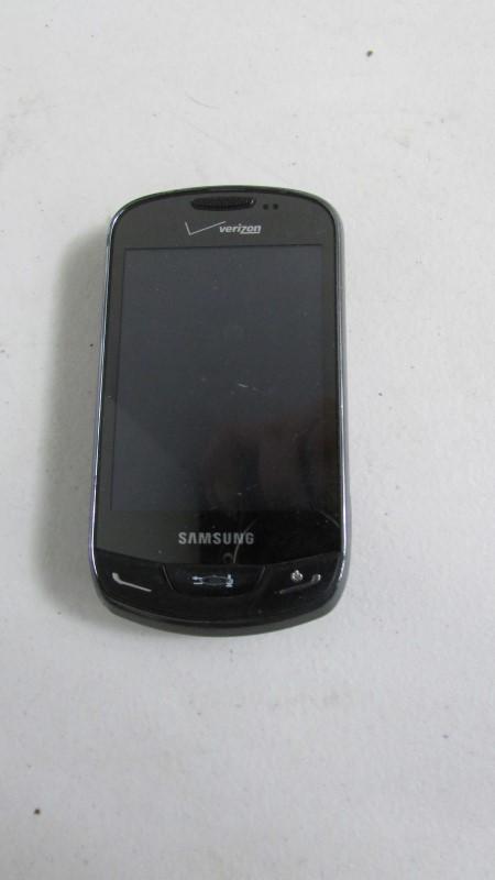 VERIZON SAMSUNG SMARTPHONE SCH-U380