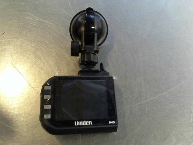 UNIDEN Camcorder 945