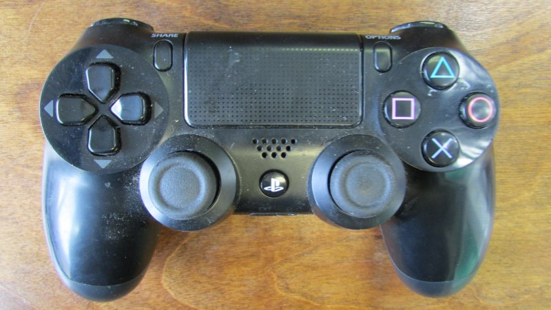SONY Video Game Accessory 20TH ANNIVERSARY SONY PLAYSTATION 4 CONTROLLER