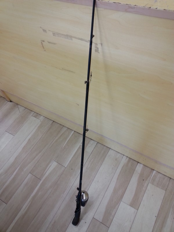 Zebco Fishing Pole - Prostaff
