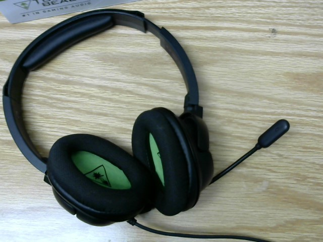 MICROSOFT Video Game Accessory XBOX ONE - STEREO HEADSET