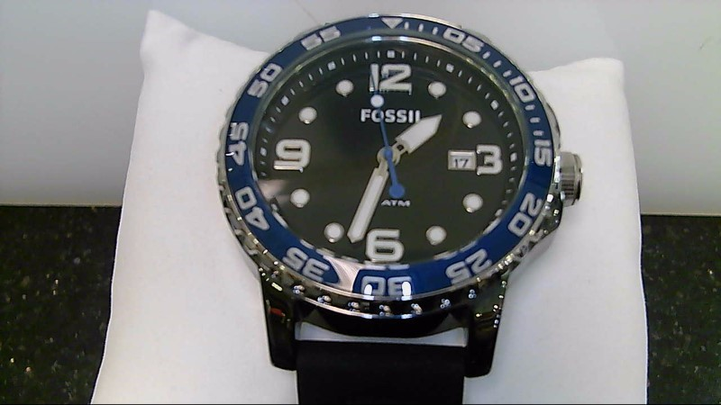 FOSSIL Gent's Wristwatch CE-5004