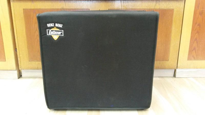 GENZ BENZ Speaker Cabinet GB 1288T-UQ
