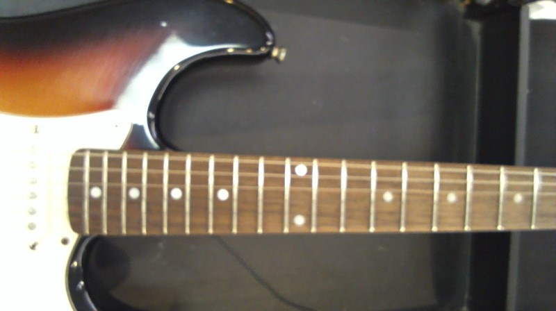 CRATE AUDIO Electric Guitar ELECTRA