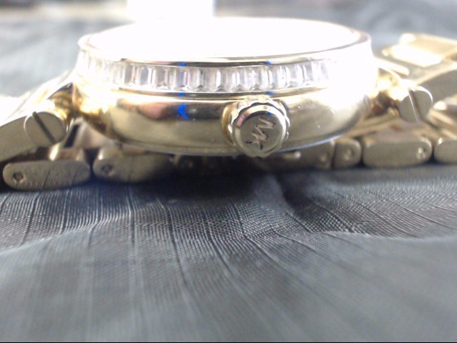 MICHAEL KORS Gent's Wristwatch MK-5867