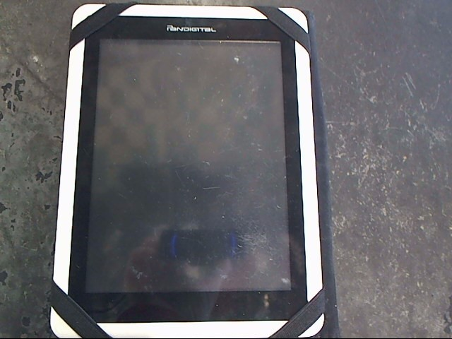 BARNES & NOBLE Tablet PANDIGITAL