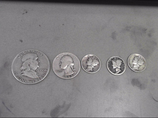 Collection US COINS