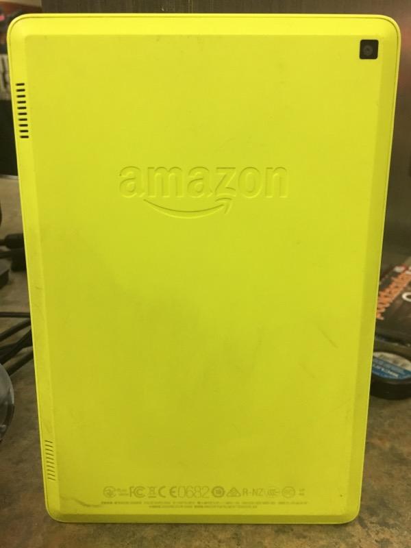 AMAZON Tablet SQ46CW