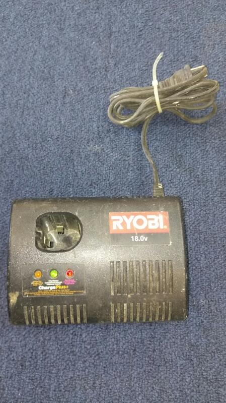 RYOBI COMBINATION 5 PIECE SET 18V COMBO SET WITH HARD CASE