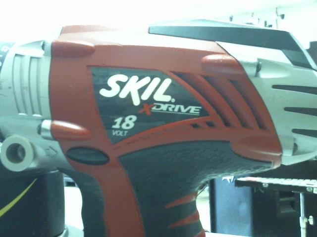 SKIL Cordless Drill 28874-B4