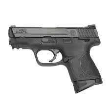 SMITH & WESSON Pistol M&P 9C
