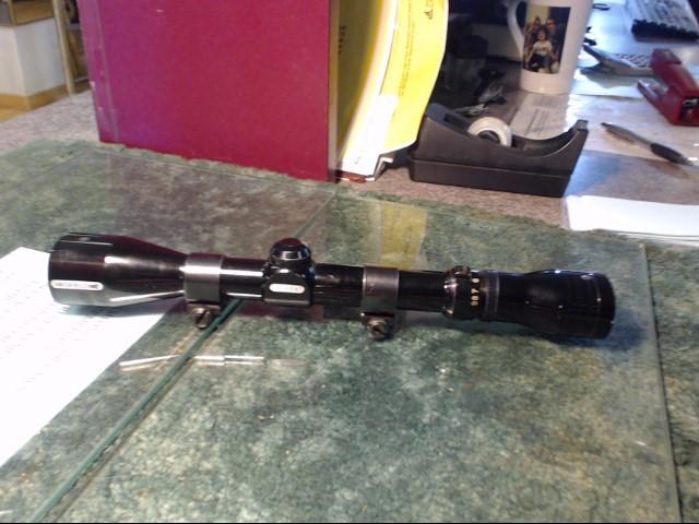 REDFIELD Firearm Scope LO PRO