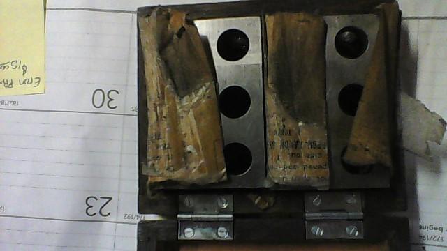 ERON Measuring Tool PP-1232