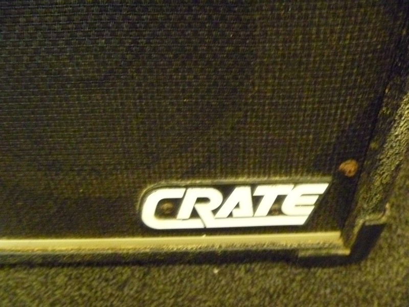 CRATE G-15 XL 30 WATT COMBO GUITAR AMPLIFIER
