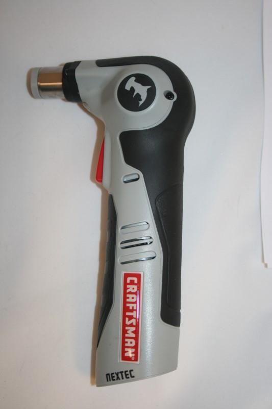 Craftmans Cordless Hammerhead Drill