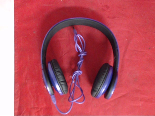 JAM AUDIO Headphones HX-HP420A
