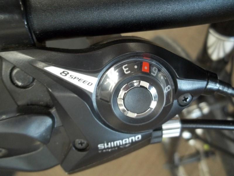 TREK BICYCLE 7.2 FX