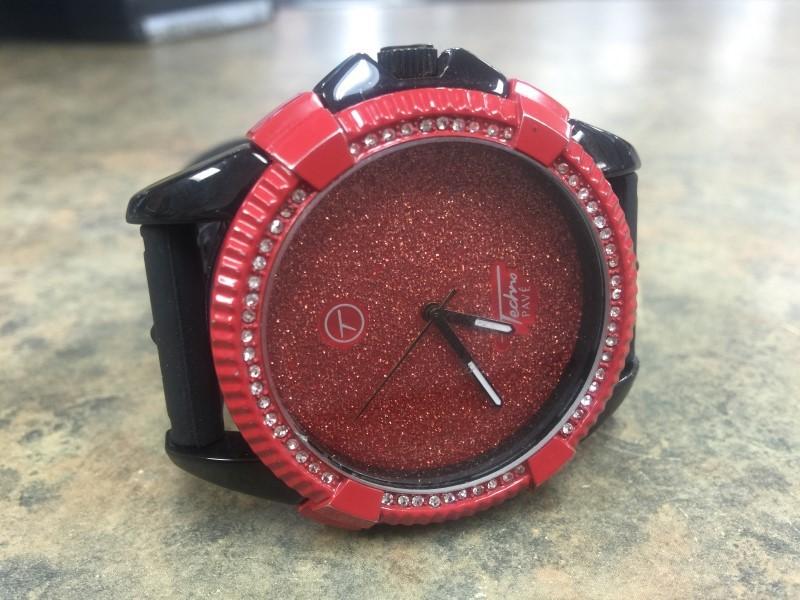 TECHNO PAVE Watch Band 7521