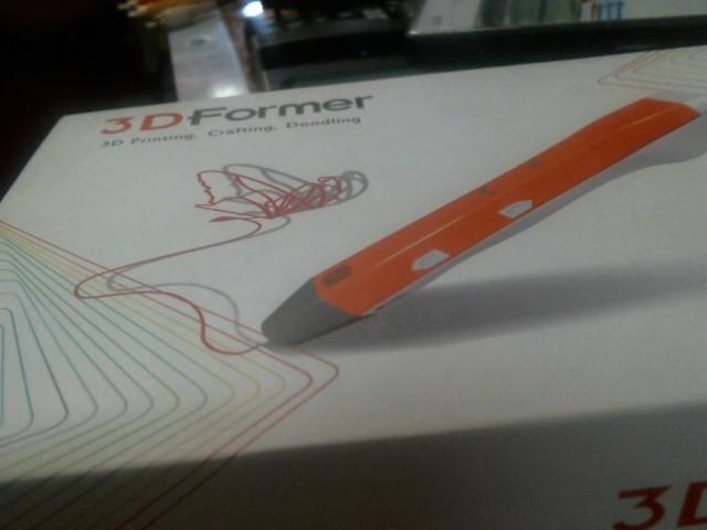 3DFORMER
