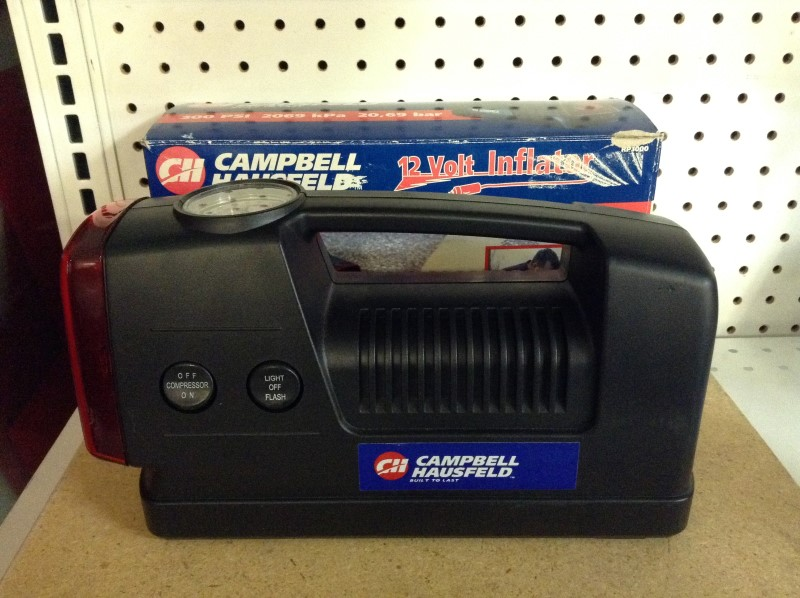 CAMPBELL HAUSFELD Miscellaneous Tool RP3000