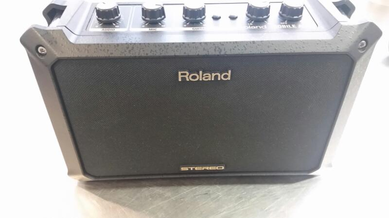 ROLAND Electric Guitar Amp ACOUSTIC CHORUS MOBILE AC