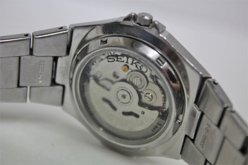 SEIKO Gent's Wristwatch 7S36-02J0
