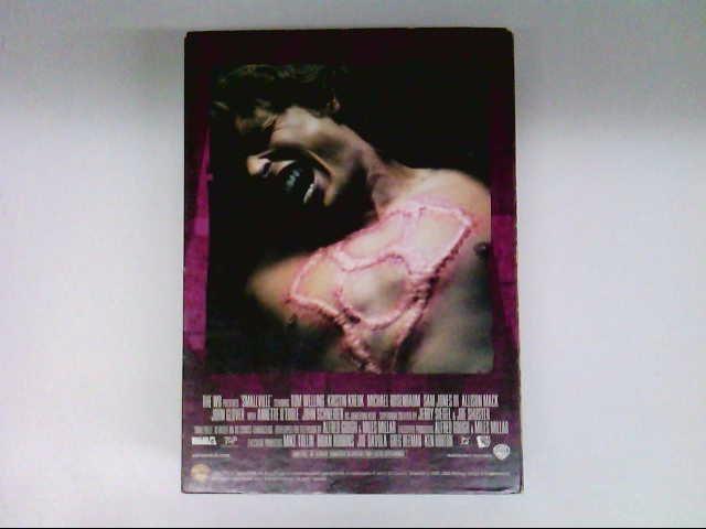 DVD SMALLVILLE SEASON 3
