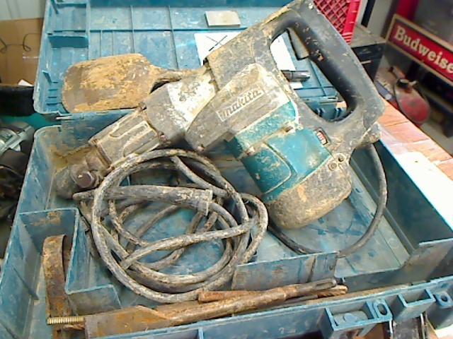 MAKITA Demolition Hammer HR4041C