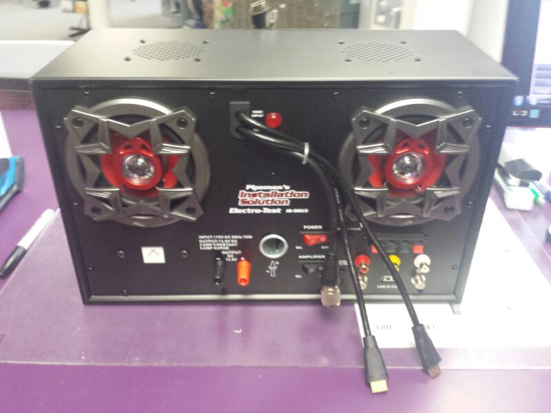 Pipeman's Installation Solution Electro-Test IS9013