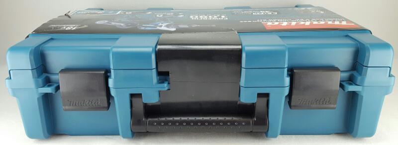 MAKITA CORDLESS DRILL SET XT257M