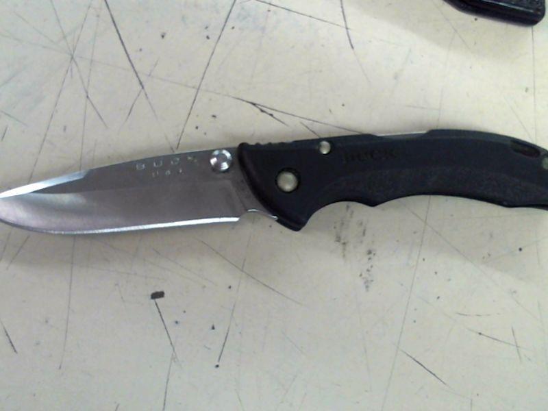 BUCK KNIVES Pocket Knife 284 FOLDING KNIFE