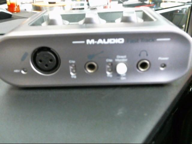 M AUDIO Multi-Track Recorder ML03-00454