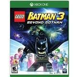 Xbox One: Lego Batman 3 Beyond Gotham