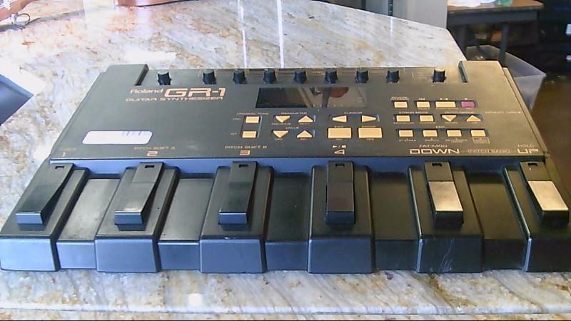 oland GR-1 Expanded Vintage Guitar Synthesizer GR1