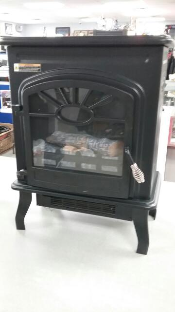 HONEYWELL FREESTANDING HEATER